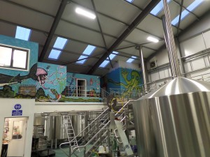 More BrewDog Murals