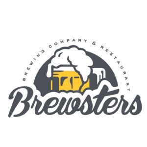 Brewsters Brewing Company Logo