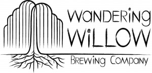 Wandering Willow Brewing Comapny Logo