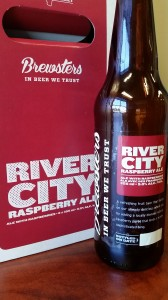 Brewsters Brewing Company River City