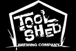 Golden Growlers at Tool Shed Brewing Company