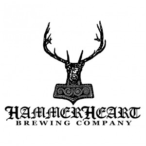 Hammerheart Brewing Company's Tap Room