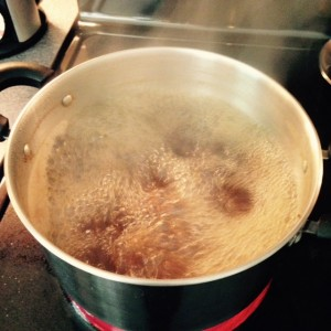 Wort Boiling