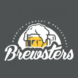 Brewsters Brewing Company Logo 2